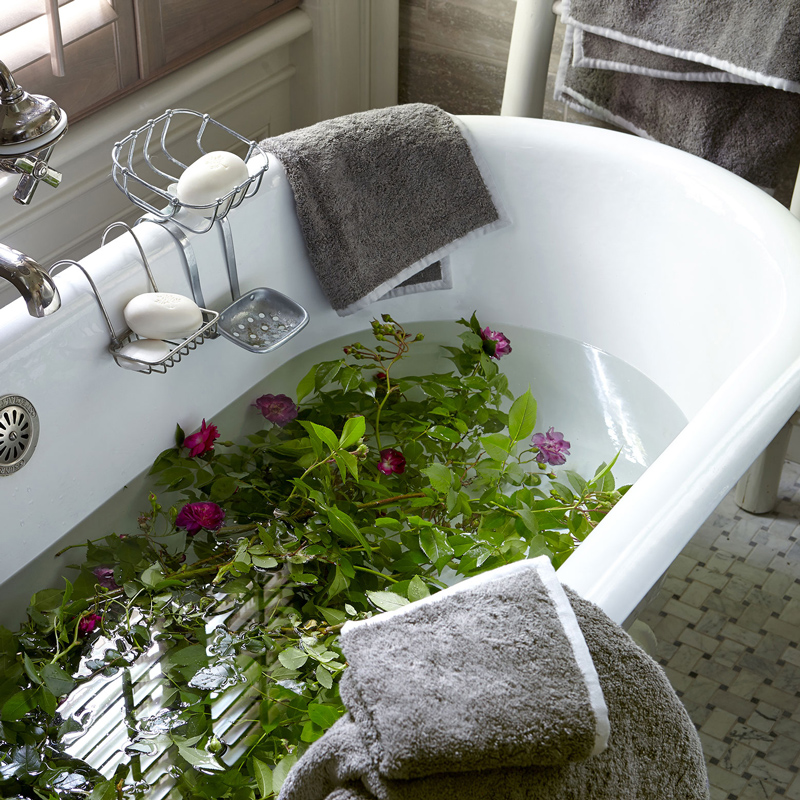 Bath Matouk Luxury Linens