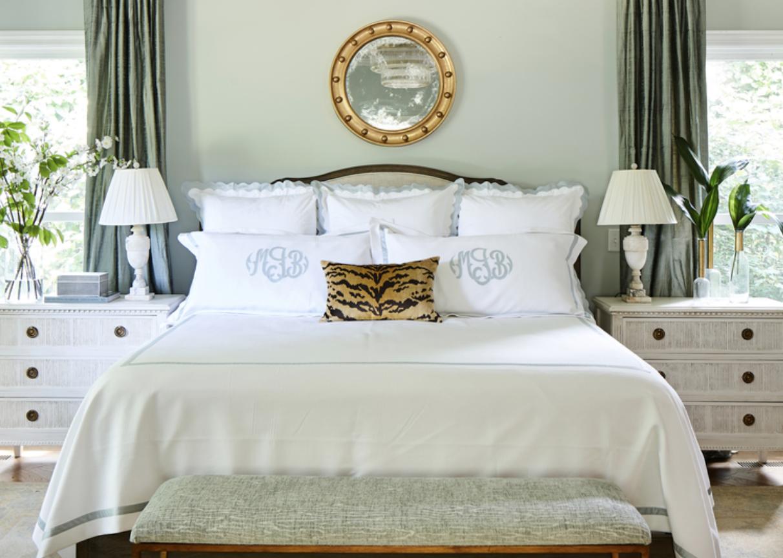 . Decorative Pillows   Matouk Luxury Linens